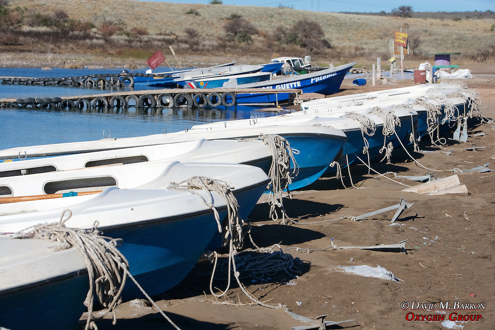 Boats Used For Tourists
