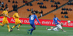 Kaizer Chiefs Vs SuperSport United - 23 Aug 2017