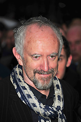 © under license to London News Pictures. 07/04/2011 Jonathon Pryce attends the press night for Betty Blue Eyes a new Cameron Mackintosh play about a royal wedding, adapted from the film A Private Function at the Ivor Novello Theatre , Aldwych London. Photo credit should read ALAN ROXBOROUGH /LNP