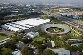 BMW SA Head Office | Aerial