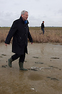 Dijkgraaf Paul van Erkelens (Wetterskip Fryslan