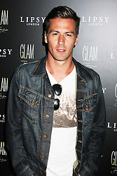 © Licensed to London News Pictures. 29/08/2013. LONDON. Matt Evers, Lipsy Glam - Fragrance Launch, The Cumberland Hotel, London UK, 29 August 2013. Photo credit : Brett D. Cove/Piqtured/LNP