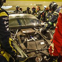 #98, Aston Martin Racing, Aston Martin Vantage, LMGTE Am, driven by: Paul Dalla Lana, Pedro Lamy, Mathias Lauda on 15/06/2019 at the Le Mans 24H 2019