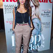 NLD/Amsterdam/20131014 -  Marie Claire Starters Award 2013, Maryam Hassouni