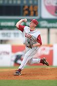 2001 NCAA Baseball