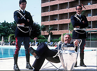 JOE FAGAN<br />