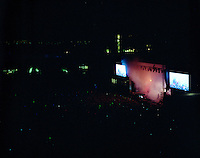 """Jugendfest 2012.<br /> Bilder fra Jugendfest 2012 i Ålesund fotografert med storformatskamera og Kodak Portra 4x5"""" film.<br /> Foto: Svein Ove Ekornesvåg"""