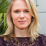 NLD/Hilversum/20180828 -  Persviewing nieuw tv-seizoen NPO, Marleen Stelling