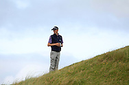 Tiarnan McLarnon (Massereene) on the 4th during Matchplay Round 2 of the South of Ireland Amateur Open Championship at LaHinch Golf Club on Friday 22nd July 2016.<br /> Picture:  Golffile | Thos Caffrey<br /> <br /> All photos usage must carry mandatory copyright credit   (© Golffile | Thos Caffrey)