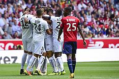 Lille vs Caen - 20 Aug 2017