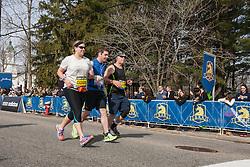 2013 Boston Marathon: