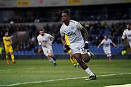 Oxford United v Peterborough United 160219