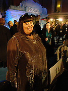 """DAWN FRENCH, Royal Film Performance and World Premiere of """"The Chronicles Of Narnia"""" at the Royal Albert Hall. London and after-party in Kensington Gardens. 7 December  2005.ONE TIME USE ONLY - DO NOT ARCHIVE  © Copyright Photograph by Dafydd Jones 66 Stockwell Park Rd. London SW9 0DA Tel 020 7733 0108 www.dafjones.com"""