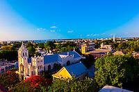 St. Paul's Episcopal Church, Key West, Florida Keys, Florida USA