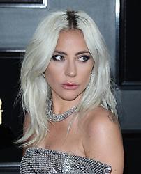2019 Grammy Awards - Arrivals. 10 Feb 2019 Pictured: Lady Gaga. Photo credit: Jaxon / MEGA TheMegaAgency.com +1 888 505 6342