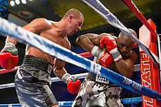 Top Rank Boxing at Boardwalk Hall - 7 December 2013