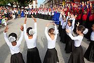 Holguin festival Fiesta de la Cultura Iberoamericana
