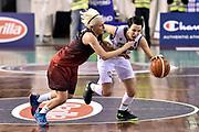 DESCRIZIONE : Lucca Nazionale Italia Femminile Qualificazione Europeo Femminile Italia Albania Italy Albania<br /> GIOCATORE : Giorgia Sottana<br /> CATEGORIA : palleggio sequenza fallo<br /> SQUADRA : Italia Italy<br /> EVENTO : Qualificazione Europeo Femminile<br /> GARA : Italia Albania Italy Albania<br /> DATA : 21/11/2015 <br /> SPORT : Pallacanestro<br /> AUTORE : Agenzia Ciamillo-Castoria/GiulioCiamillo<br /> Galleria : FIP Nazionali 2015<br /> Fotonotizia : Lucca Nazionale Italia Femminile Qualificazione Europeo Femminile Italia Albania Italy Albania