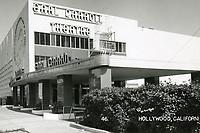 1949 Earl Carroll Theater