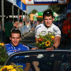 Sportfoto archief 2006-2010<br /> 2007<br /> Theo Bos