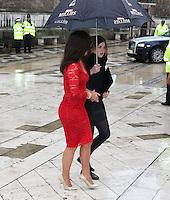 Susanna Reid, The Sun Military Awards - Millies, Guildhall, London UK, 22 January 2016, Photo by Richard Goldschmidt