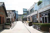 Dundrum Town Centre in Dundrum  Dublin Ireland