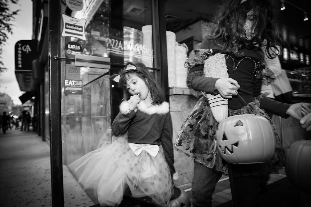 Halloween New York City 2014