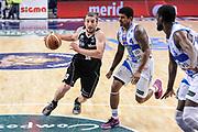 DESCRIZIONE : Campionato 2014/15 Dinamo Banco di Sardegna Sassari - Dolomiti Energia Aquila Trento Playoff Quarti di Finale Gara4<br /> GIOCATORE : Toto Forray<br /> CATEGORIA : Palleggio Penetrazione<br /> SQUADRA : Dolomiti Energia Aquila Trento<br /> EVENTO : LegaBasket Serie A Beko 2014/2015 Playoff Quarti di Finale Gara4<br /> GARA : Dinamo Banco di Sardegna Sassari - Dolomiti Energia Aquila Trento Gara4<br /> DATA : 24/05/2015<br /> SPORT : Pallacanestro <br /> AUTORE : Agenzia Ciamillo-Castoria/L.Canu