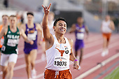 Track and Field-93rd Clyde Littlefield Texas Relays-Mar 25, 2021
