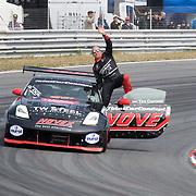 NLD/Zandvoort/20180520 - Jumbo Race dagen 2018, Tim Coronel