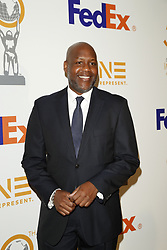 March 9, 2019 - Los Angeles, CA, USA - LOS ANGELES - MAR 9:  Max Paul at the 50th NAACP Image Awards Nominees Luncheon at the Loews Hollywood Hotel on March 9, 2019 in Los Angeles, CA (Credit Image: © Kay Blake/ZUMA Wire)