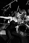 Rickie Lee Jones live in concert London 1979