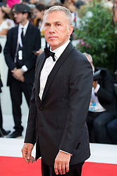 August 29, 2018 - Venice, Venetien, Italien - Christoph Waltz attending the 'First Man' premiere at the 75th Venice International Film Festival at the Palazzo del Cinema on August 29, 2018 in Venice, Italy. (Credit Image: © Future-Image via ZUMA Press)