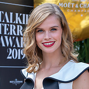 NLD/Amsterdam/20190606 - Talkies Terras Award 2019, Nicky Opheij