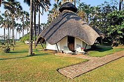 Mlangeni Bungalo