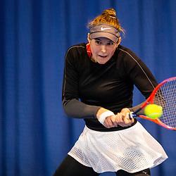 20201206: SLO, Tennis - Breskvarjev memorial 2020