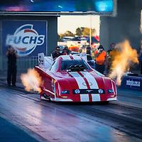 Mark Sheehan - 594 - Sheehan Racing - Nitro Funny Car (F/C)