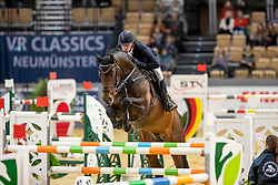 Aromaa Niclas, FIN, Campetillo<br /> Youngster Cup<br /> Neumünster - VR Classics 2019<br /> © Hippo Foto - Stefan Lafrentz