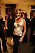 ANDREA CATHERWOOD, Maria Grachvogel 5th Anniversary of her  Sloane St store. 162 Sloane St. London. 19 October 2006. -DO NOT ARCHIVE-© Copyright Photograph by Dafydd Jones 66 Stockwell Park Rd. London SW9 0DA Tel 020 7733 0108 www.dafjones.com