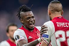20170503 NED: UEFA Europa Cup AFC Ajax - Olympique Lyonnais, Amsterdam