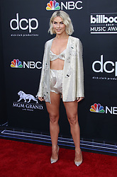 2019 Billboard Music Awards. 01 May 2019 Pictured: Julianne Hough. Photo credit: Jaxon / MEGA TheMegaAgency.com +1 888 505 6342