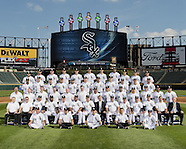 Chicago White Sox Team Photos