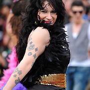 Fremont Solstice Parade 2010