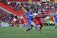 Charlton Athletic v Ipswich Town 291114