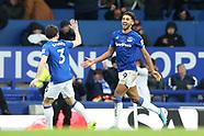 Everton v Chelsea 071219