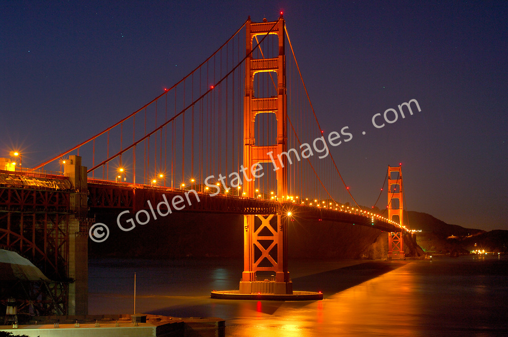 After four years of construction the Golden Gate Bridge opened to vehicular traffic on May 28 1937.