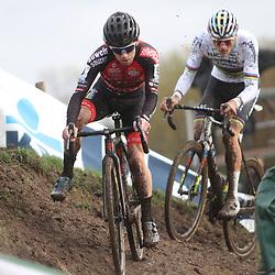 03-11-2019: Cycling: Superprestige Veldrijden: Ruddervoorde<br />Eli Iserbyt
