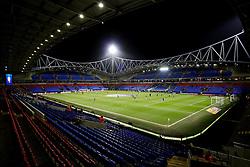 A general view of the Macron Stadium - Mandatory byline: Matt McNulty/JMP - 08/03/2016 - FOOTBALL - Macron Stadium - Bolton, Lancashire - Bolton Wanderers v Ipswich Town - SkyBet Championship
