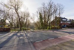 Oude haven, Hilversum centrum, Noord Holland, Netherlands