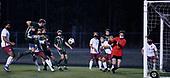 2021-03-15 NCHSAA Tournament Pinecrest vs Ashley
